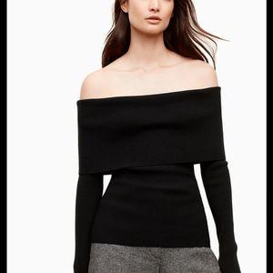 (Aritzia) Wilfred faretta sweater S